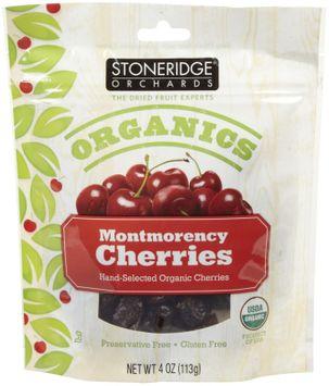 Stoneridge Orchards Whole Dried Cherries, 5 oz