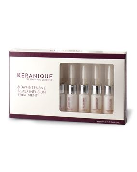 Keranique® 8 Day Intensive Scalp Infusion Treatment