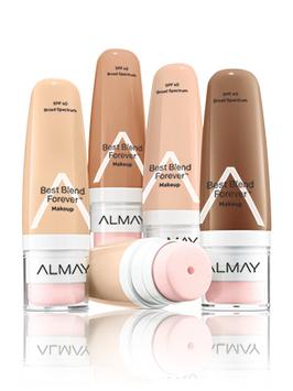 Almay Best Blend Forever™ Makeup