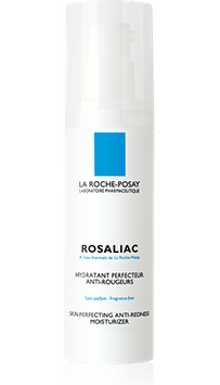 La Roche-Posay Rosaliac Skin Perfecting Anti-Redness Moisturizer