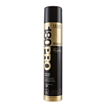 Zotos Professional 180PRO Flawless Finisher Firm Hold Hairspray