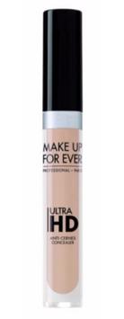 MAKE UP FOR EVER Ultra HD Self Setting Concealer