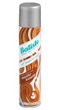 Batiste Dry Shampoo Beautiful Brunette