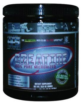 All-pro Science All Pro Science Creatine, 600 g