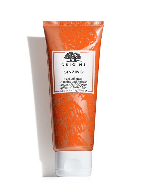 Origins GinZing™ Peel-Off Mask To Refine And Refresh