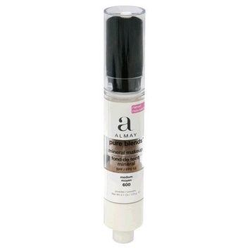Almay Pure Blends Mineral Makeup Powder Medium