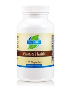 Priority One Prostate Health 120c