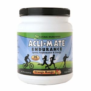 Acli-Mate Endurance Sports Performance & Energy
