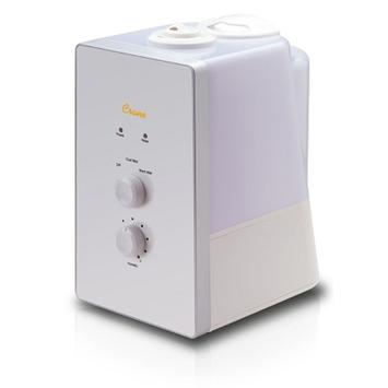 Crane Germ Defense Humidifier - Manual