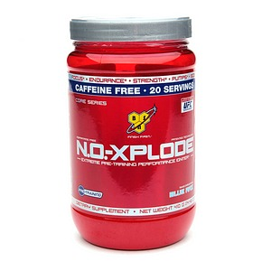 BSN N.O.-Xplode Extreme Pre-Training Performance Igniter