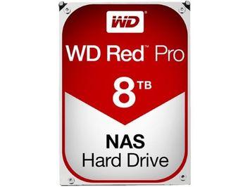 WD Red Pro 8TB SATA III 3.5