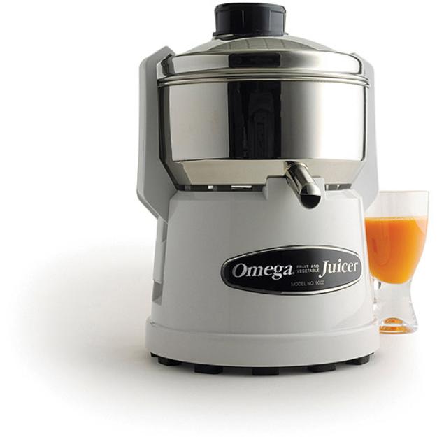 Omega 9000 Centrifugal Juicer