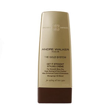 Andre Walker Get It Straight Styling Creme, 8.5 fl oz
