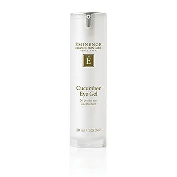 Eminence Organic Skin Care Cucumber Eye Gel