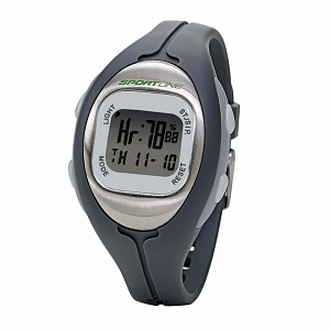 Sportline Women's Heart Rate and Calorie Monitor