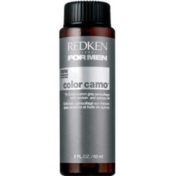 Redken For Men Color Camo 5 Min.
