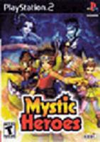 KOEI Mystic Heroes (PS2 Classic)