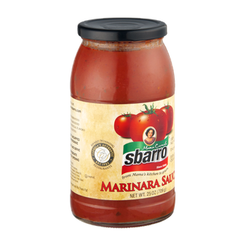 Sbarro Sauce Marinara