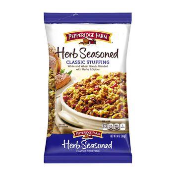 Pepperidge Farm® Herb Seasoned Classic Stuffing