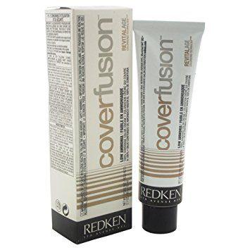 Redken Cover Fusion Hair Color