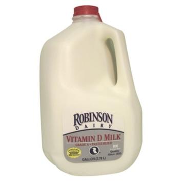 Robinson Dairy Whole Milk 1 gal