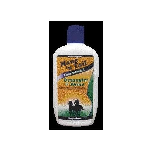 Mane N Tail Detangler N Shine 12Oz