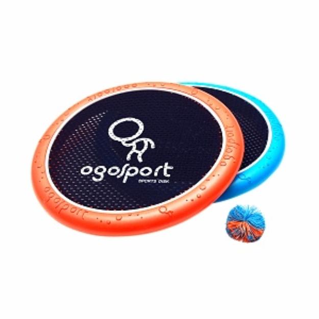 OgoSport OGODisk-Mezo, 2 ea