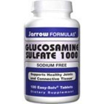 Jarrow Formulas - Glucosamine Sulfate, 1000 mg, 100 tablets