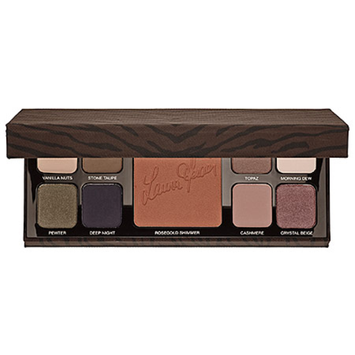 Laura Mercier Artist's Palette For Eyes & Cheeks