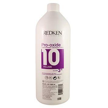 Redken Pro-Oxide Developer 10 Volume