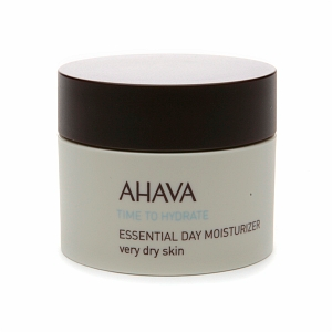 AHAVA Time To Hydrate Essential Day Moisturizer Very Dry Skin