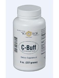 C-Buff 8 oz by Bio-Tech