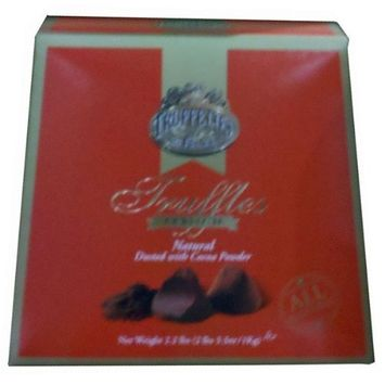 Truffettes of France, Natural Dusted with Cocoa Powder, 2.2 Lbs.