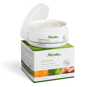 Melvita Hair Mask