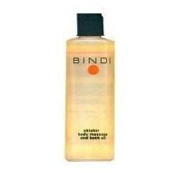 Bindi Premium Essential Herbal Massage And Body Oil -- 8 fl oz