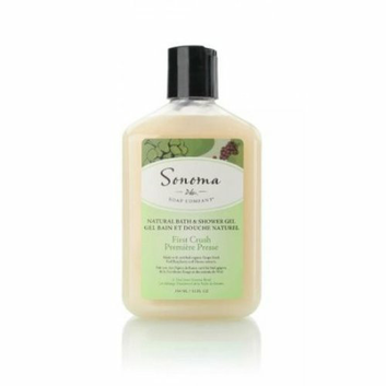 Sonoma Soap Company Natural Bath And Shower Gel Lavender Reserve 12 oz