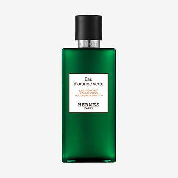 Hermes Eau D'Orange Verte Perfumed Body Lotion