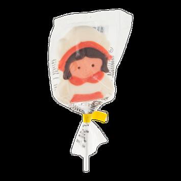 Pilgrim Girl Novelty Lollipop