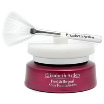 Elizabeth Arden Peel & Reveal Revitalizing Treatment