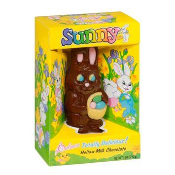 Palmer Sunny Hollow Milk Chocolate Bunny