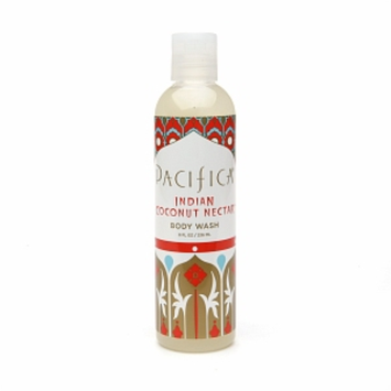 Pacifica Indian Coconut Nectar Body Wash
