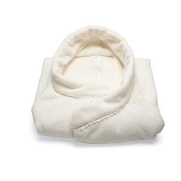 Stokke Care Hooded Towel, White