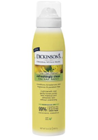 DICKINSON'S® Original Witch Hazel Refreshingly Clean Facial Mist