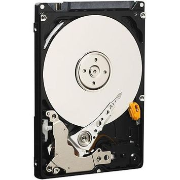 WD Mainstream 1TB Internal Hard Drive For Notebook Computers