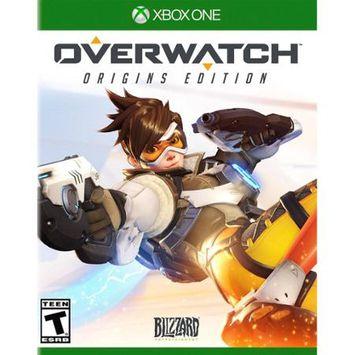 Activision, Inc. Overwatch Origins Edition - Xbox One