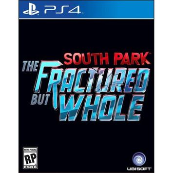 Ubi Soft South Park: The Fractured But Whole - Playstation 4