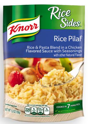 Knorr® Sides Pilaf Rice