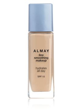 Almay Line Smoothing Liquid Makeup with SPF 15