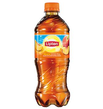 Lipton® Peach Iced Tea