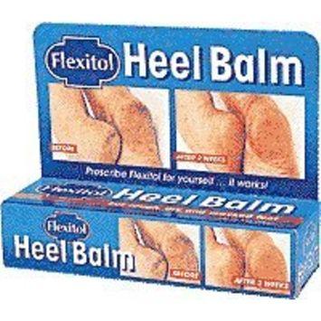 Flexitol Heel Balm, 2 oz. Tube